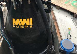 H3NC pump