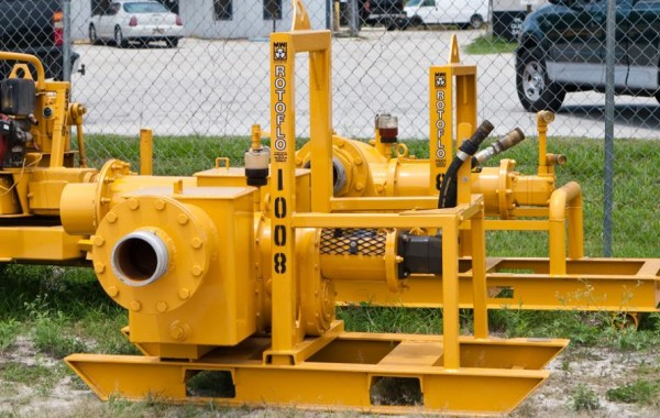 MWI Pumps RotoFlo