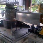 Lineshaft pump