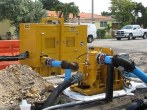 Troubleshooting 8 Common Problems for Sewage Pumping During a Bypass – PART 2