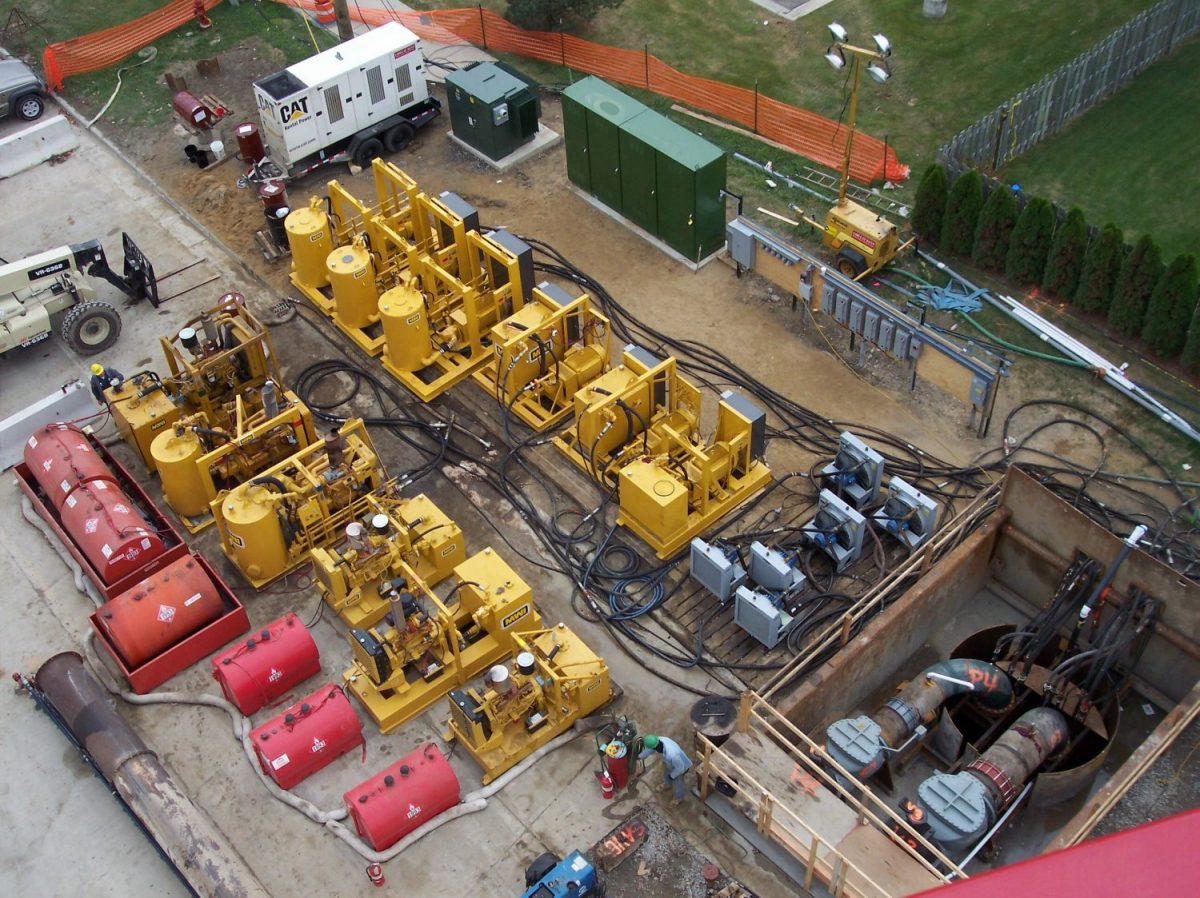 Bypass Pump Systems: What Are They And What Are They Capable Of?