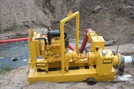 sewage bypass MWI Pumps
