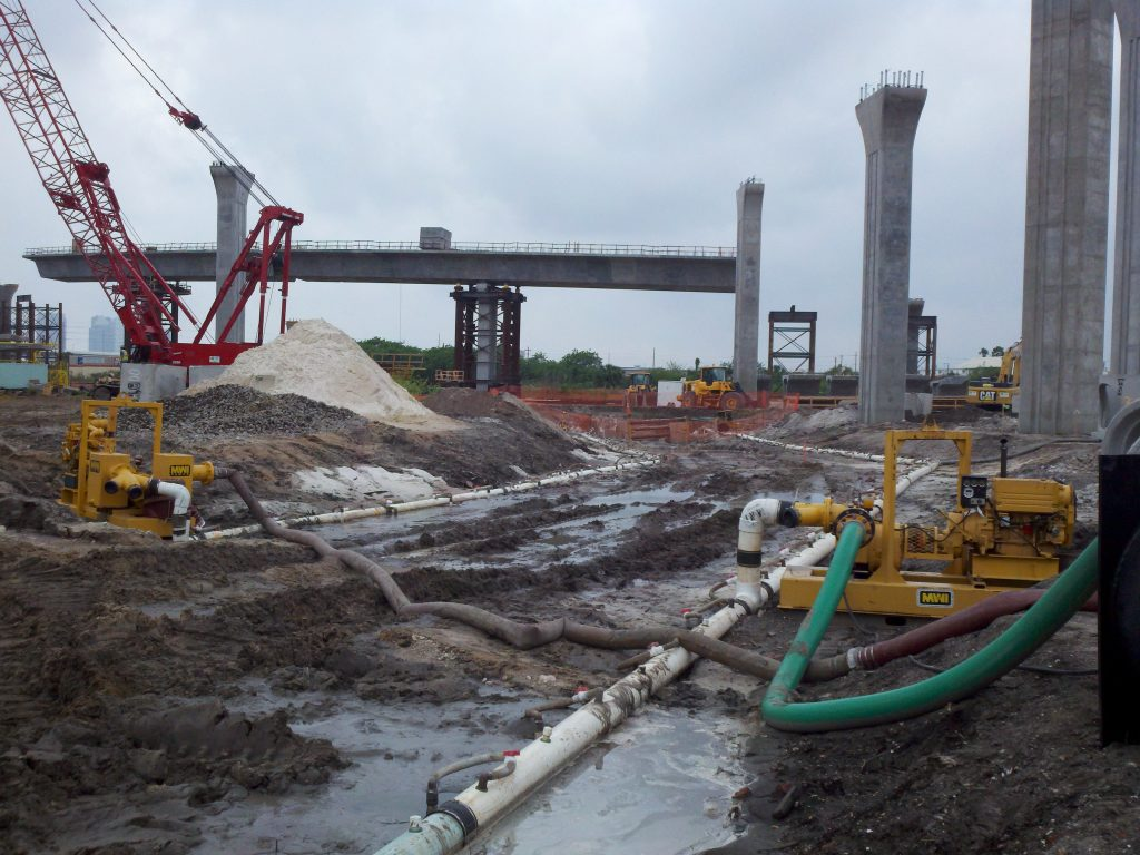 Water Pump Applications Dewatering And More Mwi Corp