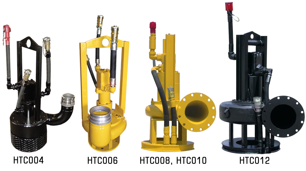 Duraflo types of pumps, trash pump, solids handling, extremely efficient, higher lift