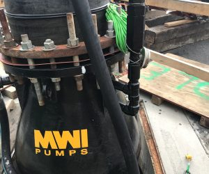 HNC pump