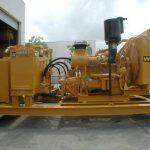 Hydraflo pump