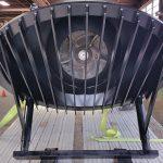 Hydraflo grill