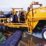 Mobile Hydraflo MWI Pumps
