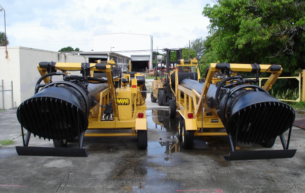 mwi mobile pumps hydraflo