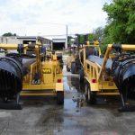 MWI Mobile Pumps Hydraflo Easy Transport