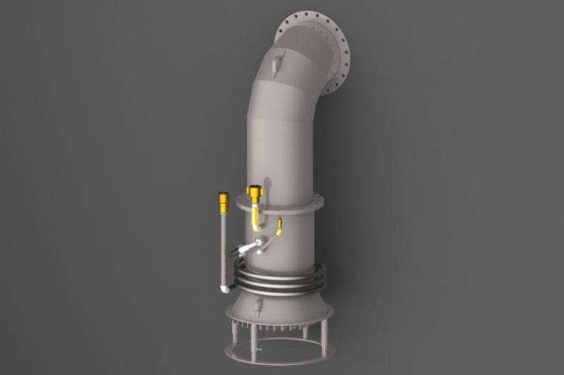 MWI pumps hydraflo diagram, high volume, flood control