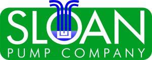 Sloan pump company logo