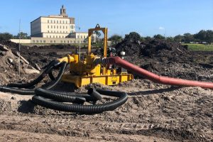 How to Solve Construction Dewatering in 6 Steps – PART 1